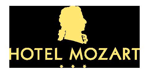 Hotel Mozart - Logo