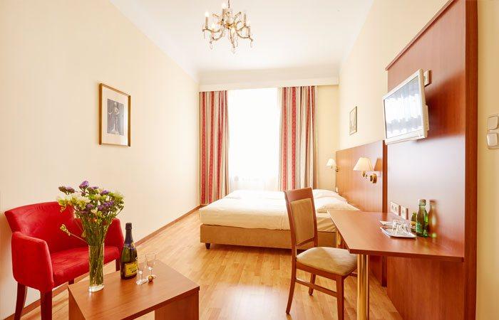 Hotel Mozart Vienna - Impressions