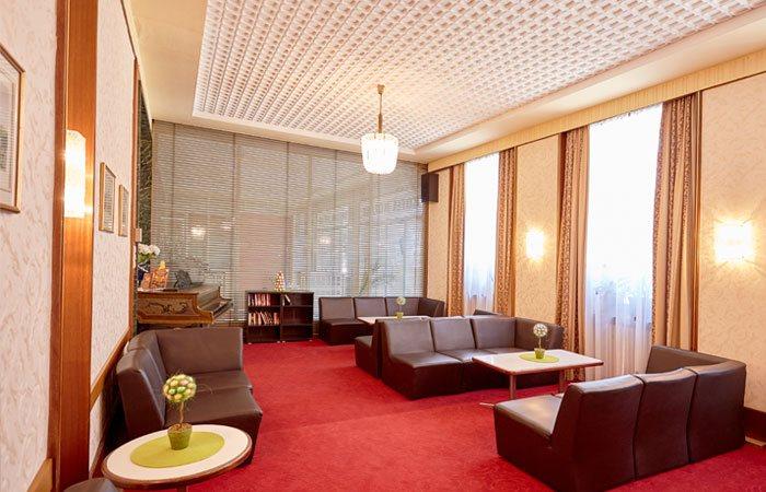 Hotel Mozart Wien - Impressionen